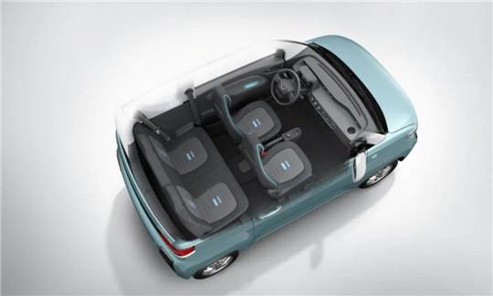 月销3万辆的五菱宏光MINI EV不值得狂欢