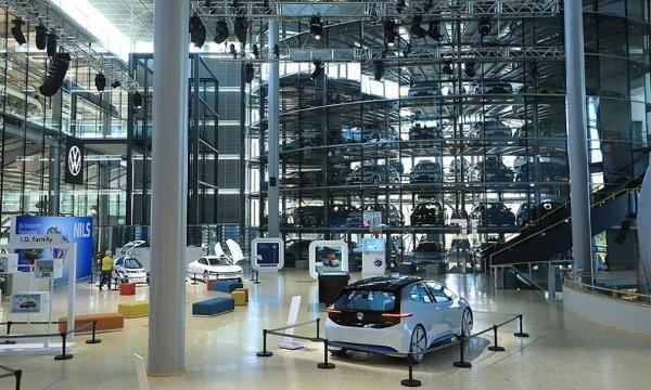 因芯片短缺 大众集团将调整全球汽车生产