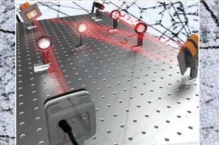 美国新加速器数据处理速度提升100倍 可应用于自动驾驶汽车