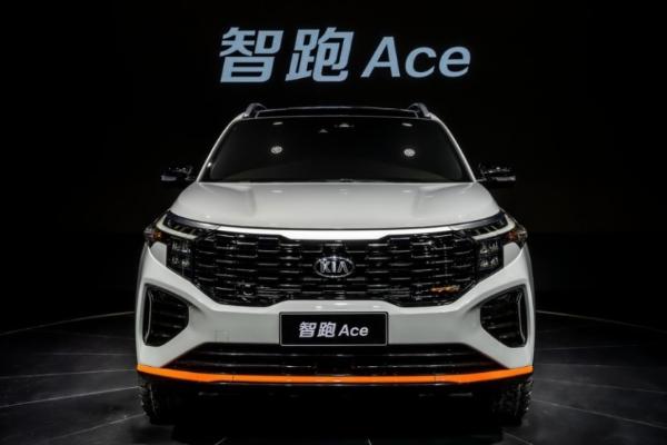 搭载1.5T高功发动机 智跑Ace将于2021年5月中旬
