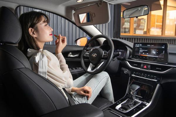 10万级合资家轿新选择?2021款起亚K3怎么选最值?