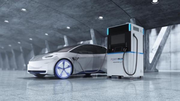 杜浦新能源开放式充电桩项目战略合作共分1000亿充电市场