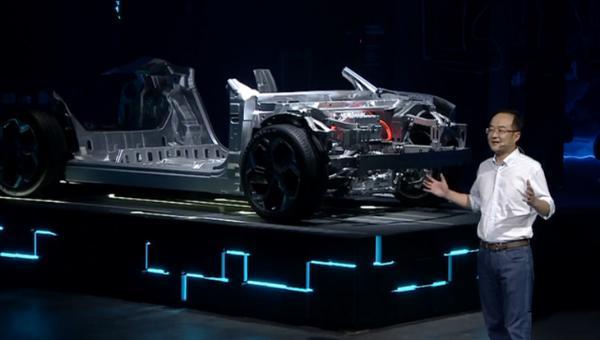 Smart首款SUV将于2022年上市 基于吉利SEA平台打造