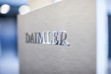戴姆勒2020年息税前利润达66亿欧 同比大涨52%