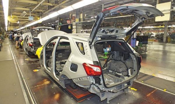 通用在加拿大工厂投资10亿加元生产电动货车