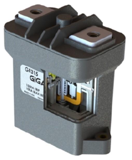 提高电动汽车电池性能和安全性的创新应用——主被动高压电路智能熔断器