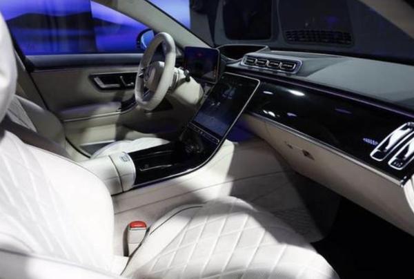 国产全新奔驰S级上市即加价 充分诠释德系豪华