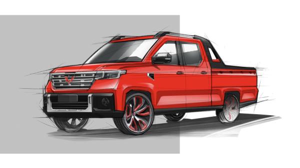 来了!五菱推出2021年首款新车,命名为五菱征途