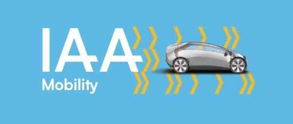 IAA Mobility:强强联手,中德双方深化汽车及移动出行领域合作