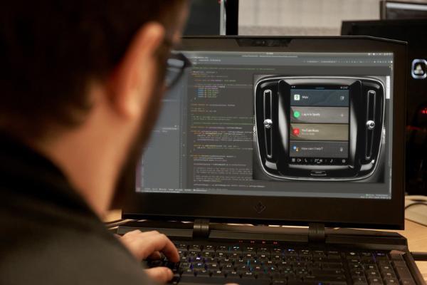沃尔沃汽车推出创新门户 供外人使用模拟器和激光雷达数据集