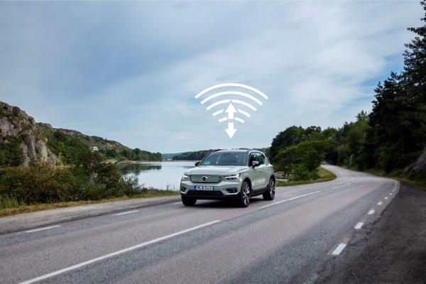 沃尔沃汽车推出创新门户 让外部人员使用模拟器、激光雷达数据集