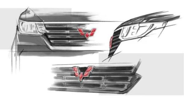 五菱全新皮卡定名征途,满足创业多元用车需求