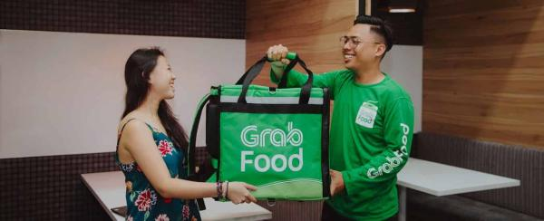 传东南亚网约车巨头Grab考虑今年在美IPO