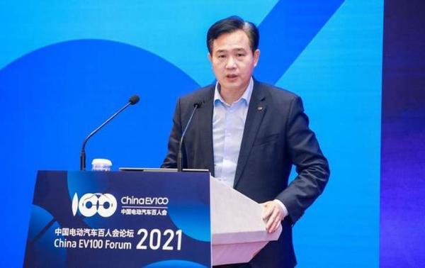 广汽Ean 1000公里续航能力热议 这款新车将于今年第四季度量产