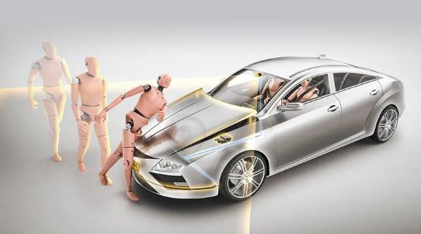 盛骏电子将提供国产3型发动机前罩举升器 年产量约50万台