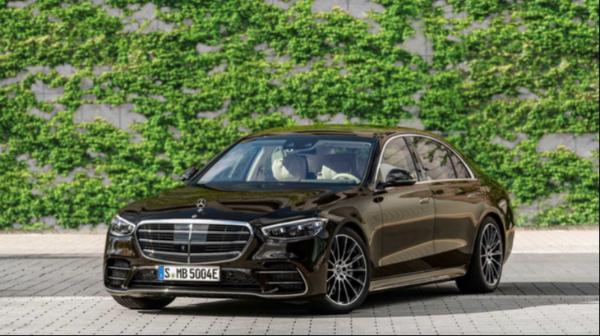 2021年重磅轿车前瞻 全新奔驰S级/丰田ALLION领衔