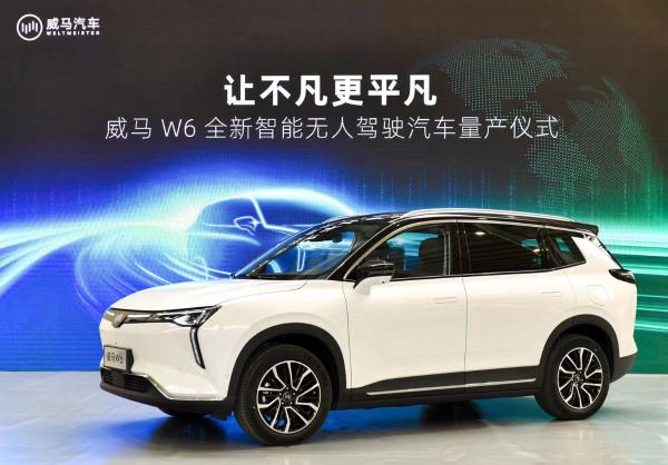 AVP 汽车 动力交换 固态电池 2021魏玛会做大