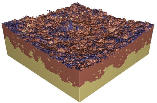 美国利用X射线断层摄影术观察固态锂电池内部