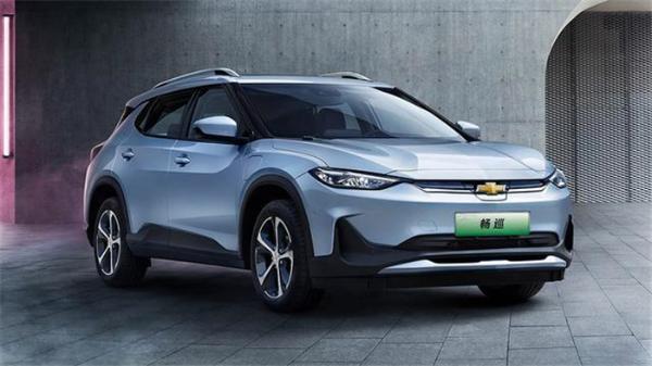 新款雪佛兰畅巡正式上市,新车与老爷车一致,作为新能源车,此外,轴距2660 mm。                                                                                         <dfn lang=