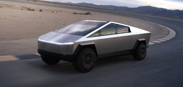 特斯拉Cybertruck首批车型有望今年交付 并于2022年量产