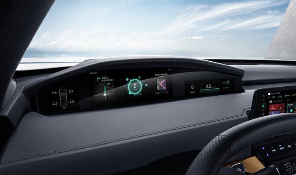 长安UNI-K部分配置信息曝光 可支持L3级自动驾驶/3月上市