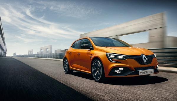 雷诺将依靠电动化 重振上世纪畅销车型