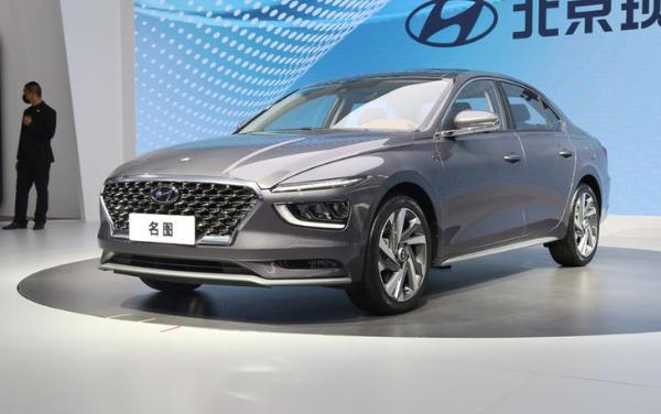 北京现代2020年累计销量达50.2万辆 今年再推多款重磅新车