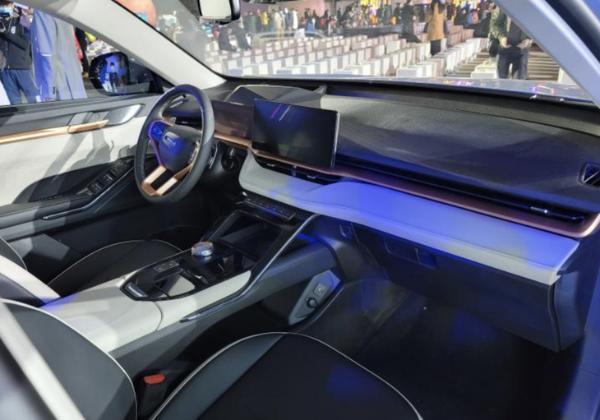 售13.69万元起/配四驱系统 哈弗第三代H6新增车型上市