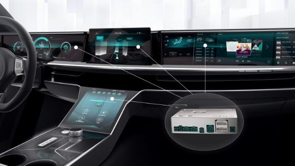 2021年国际消费电子展 :博世重点发展人工智能和互联技术,保护人类
