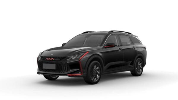 2021款雪佛兰畅巡/新款大众探影等 本周重点上市新车回顾
