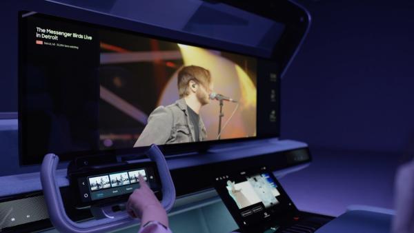 哈曼扩展其ExP技术解决方案,再度创新车载体验