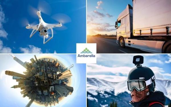 安霸半导体最新推出高性能AI视觉处理器CV5,适用于8K视频录制或多传感器人工智能相机