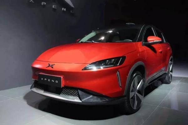 小鹏/大疆联合推出车规级激光雷达 提升识别性能/量产车全系搭载