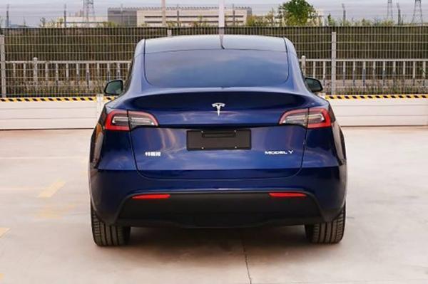 特斯拉2020年产量超50.97万辆 国产Model Y即将交付