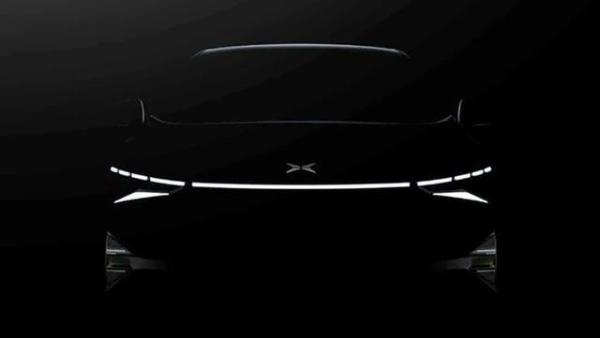 小鹏的第三辆车计划在今年第四季度上市或交付