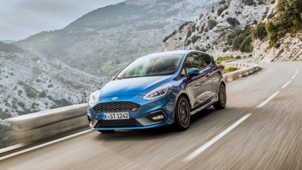 受脱欧影响 福特嘉年华、Puma性能车在英国涨价
