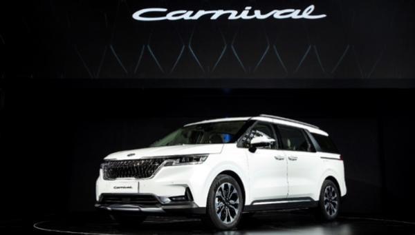 东风悦达起亚2020年销量达24.9万辆 2021年将推多款新车