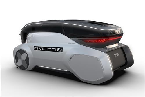 韩国将投资1.1万亿韩元 推动自动驾驶汽车商业化