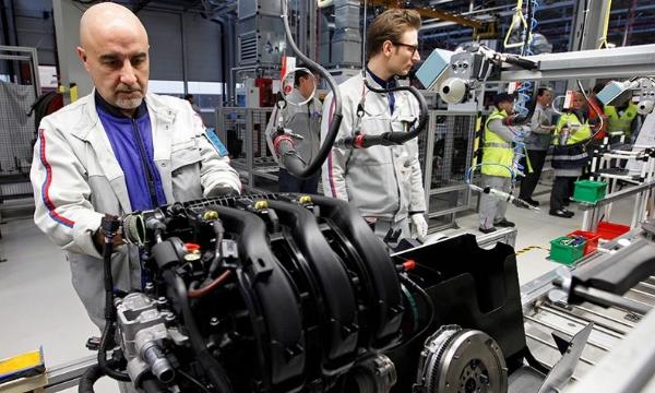 全球最大的柴油机厂改用机动柴油车的最后期限到了吗?