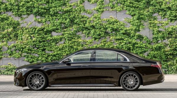 全新一代奔驰S级刚上市便召回 或将影响交付时间