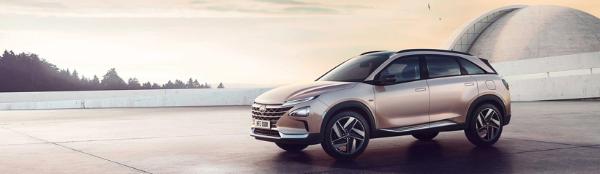 现代汽车2020年电动车销量下跌近2%
