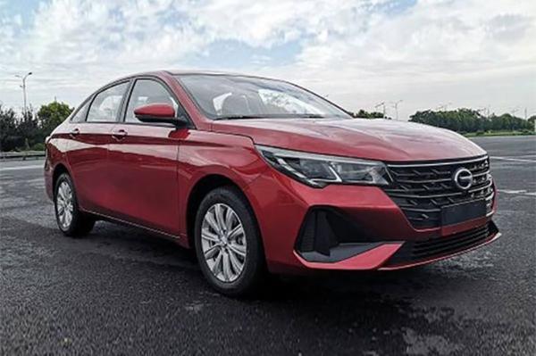 全新广汽传祺GA4将于一季度上市 换装1.5T三缸发动机