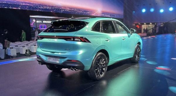 风行T5 EVO预售首月突破1.6万台 对标车型直指哈弗H6