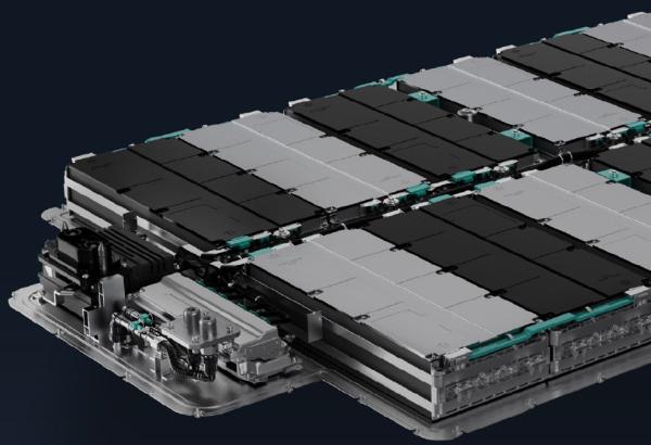 NEDC续航1000km,广汽埃安石墨烯电池将于年内实现量产搭载