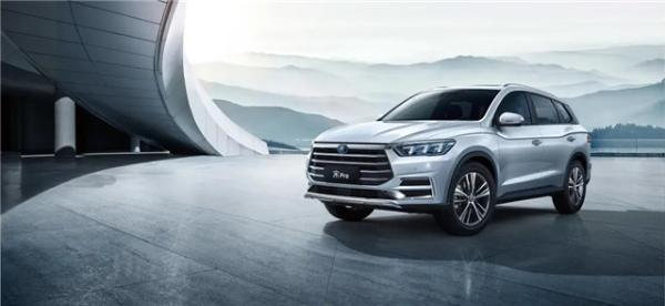2020热销车型:轩逸破50万辆 CS75首度成SUV市场亚军