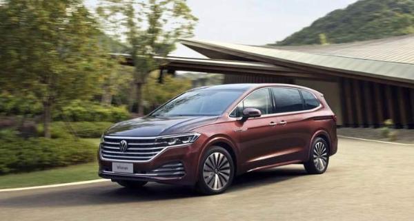 上汽大众公布大众品牌2020年全年销量成绩 累销超139万辆