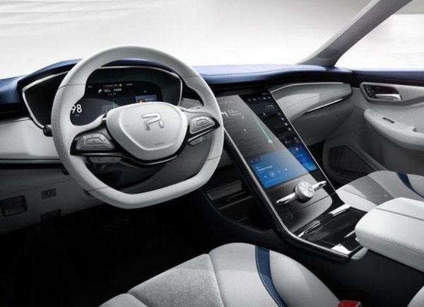上汽R汽车MARVEL R将于2月7日上市 5G智能加持
