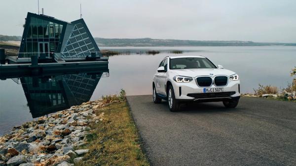 2021年德国汽车销量将增长8%