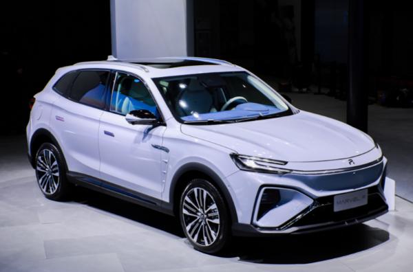 全球首款真5G车要来了,MARVEL R将于2月7日上市