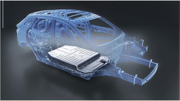 威马汽车2020年12月销量公布 累计达2588辆